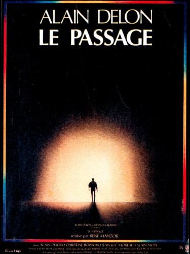 Affiche du film PASSAGE (LE)