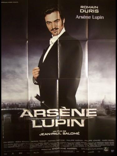 ARSENE LUPIN (ARSENE LUPIN)