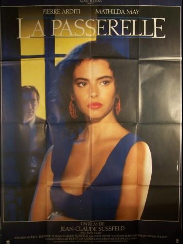 Affiche du film PASSERELLE (LA)