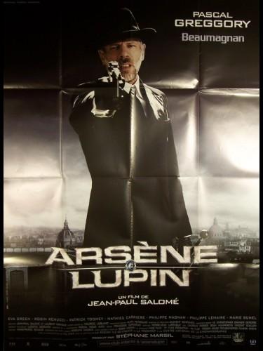 ARSENE LUPIN (BEAUMAGNAN)