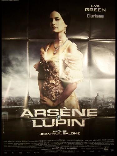 ARSENE LUPIN (CLARISSE)