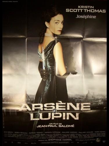 ARSENE LUPIN (JOSEPHINE)