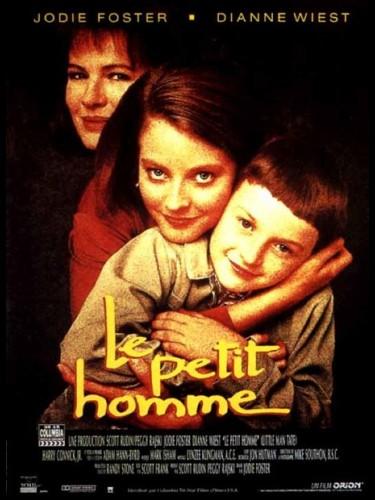 Affiche du film PETIT HOMME (LE) - LITTLE MAN TATE