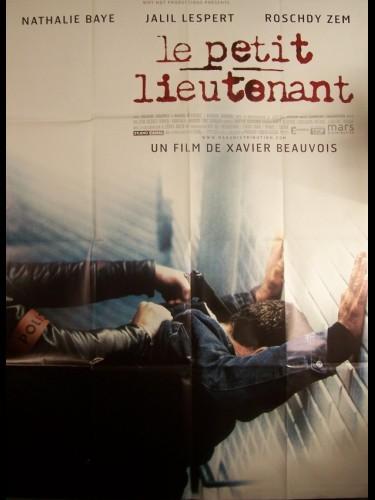 Affiche du film PETIT LIEUTENANT (LE) - THE YOUNG LIEUTENANT
