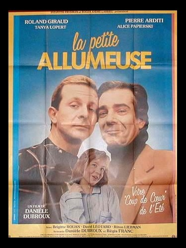 Affiche du film PETITE ALLUMEUSE (LA)