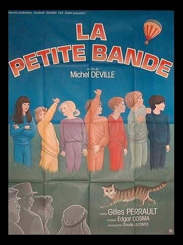 Affiche du film PETITE BANDE (LA)