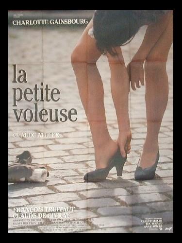 Affiche du film PETITE VOLEUSE (LA)