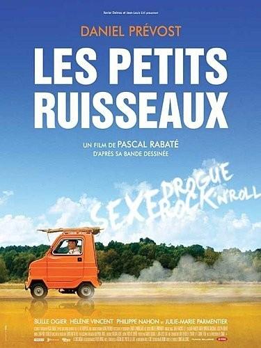 Affiche du film PETITS RUISSEAUX (LES)