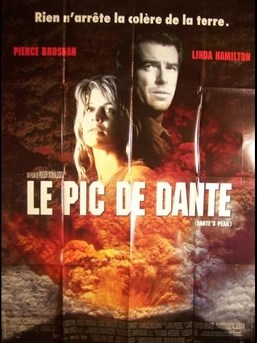 PIC DE DANTE (LE) - DANTE'S PEAK