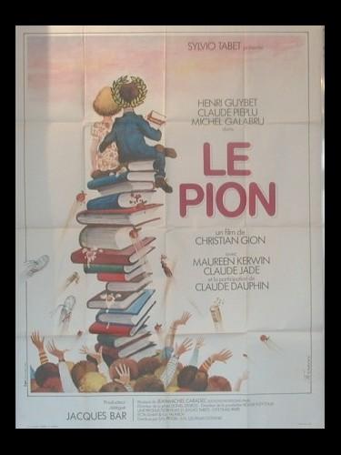 Affiche du film PION (LE)