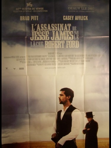 ASSASSINAT DE JESSE JAMES PAR… (L') - THE ASSASSINATION OF JESSE JAMES BY