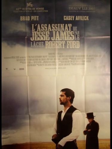 ASSASSINAT DE JESSE JAMES PAR LE LACHE ROBERT FORD (L') -