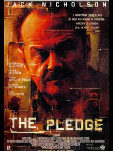 Affiche du film PLEDGE (THE)