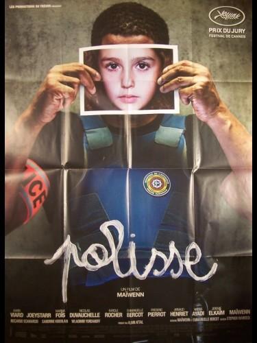 Affiche du film POLISSE