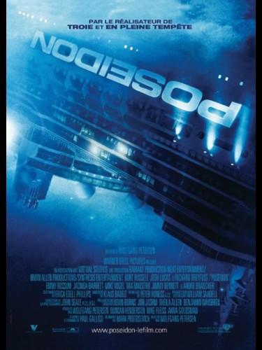 Affiche du film POSEIDON - POSEIDON