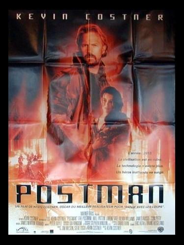 Affiche du film POSTMAN