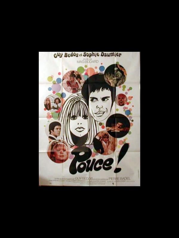 Affiche du film POUCE