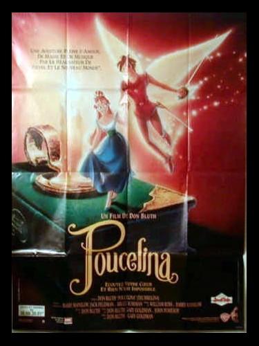 Affiche du film POUCELINA