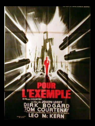 Affiche du film POUR L'EXEMPLE - KING & COUNTRY