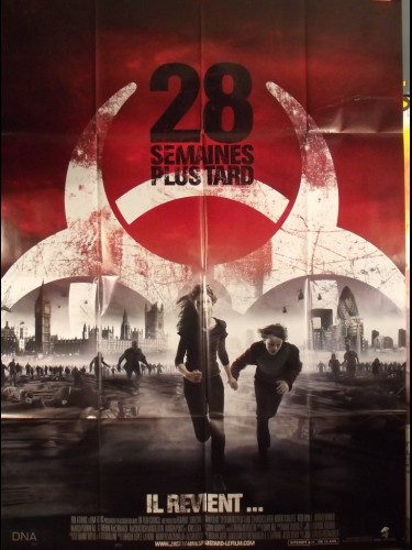 28 SEMAINES PLUS TARD - 28 WEEKS LATER
