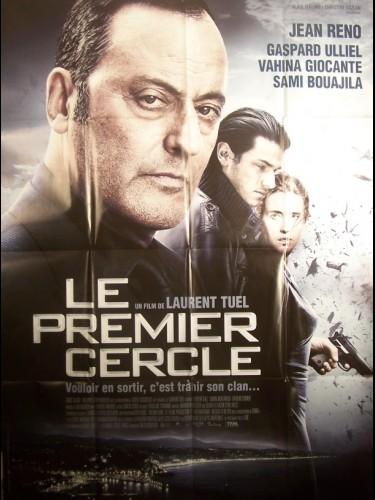 Affiche du film PREMIER CERCLE (LE) - INSIDE RING