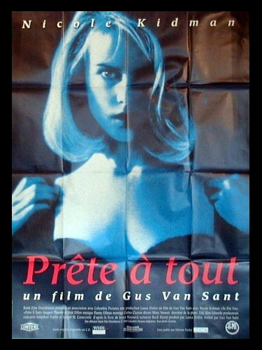 Affiche du film PRETE A TOUT - TO DIE FOR