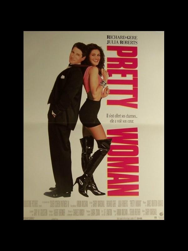 Affiche du film PRETTY WOMAN