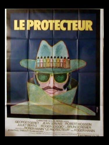 Affiche du film PROTECTEUR (LE)