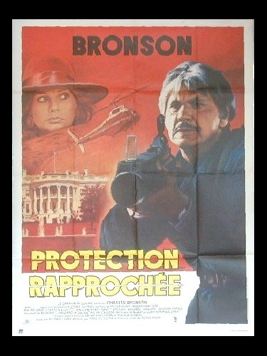 Affiche du film PROTECTION RAPPROCHEE - ASSASSINATION