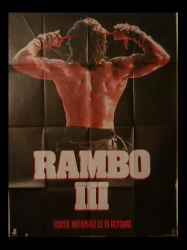 RAMBO 3 (PREVENTIVE ) - RAMBO 3