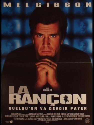 Affiche du film RANCON (LA) - RANSOM