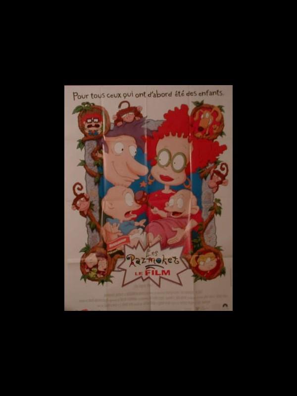 Affiche du film RAZMOKETS (LES)