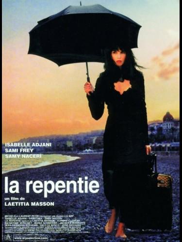 Affiche du film REPENTIE (LA)
