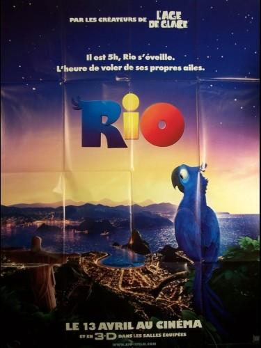Affiche du film RIO