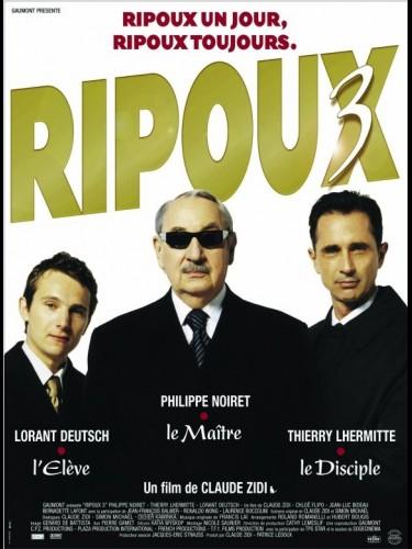 RIPOUX 3 (LES)