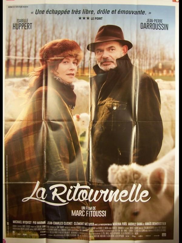 Affiche du film RITOURNELLE (LA)