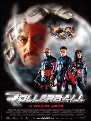 ROLLERBALL - ROLLERBALL