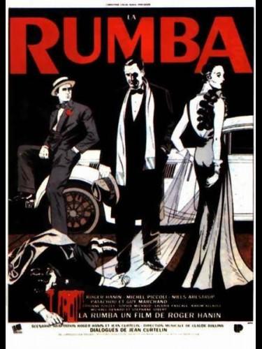 Affiche du film RUMBA (LA)