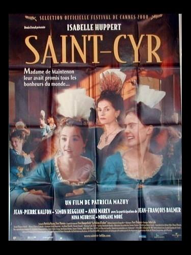 Affiche du film SAINT-CYR