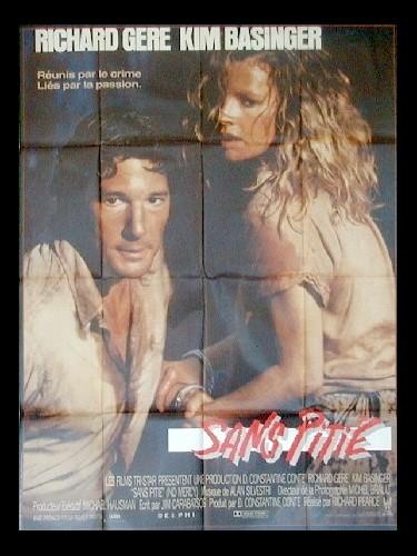 Affiche du film SANS PITIE - NO MERCY