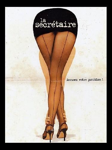 Affiche du film SECRETAIRE (LA)