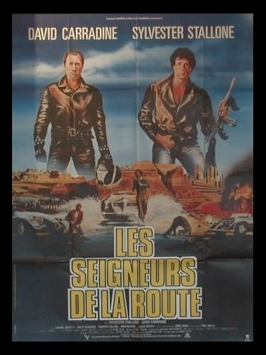 SEIGNEURS DE LA ROUTE (LES) - DEATH RACE 2000