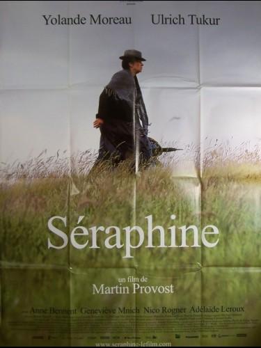 Affiche du film SERAPHINE