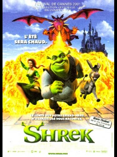 SHREK 1 - SHREK 1