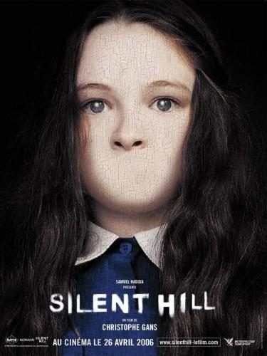 Affiche du film SILENT HILL