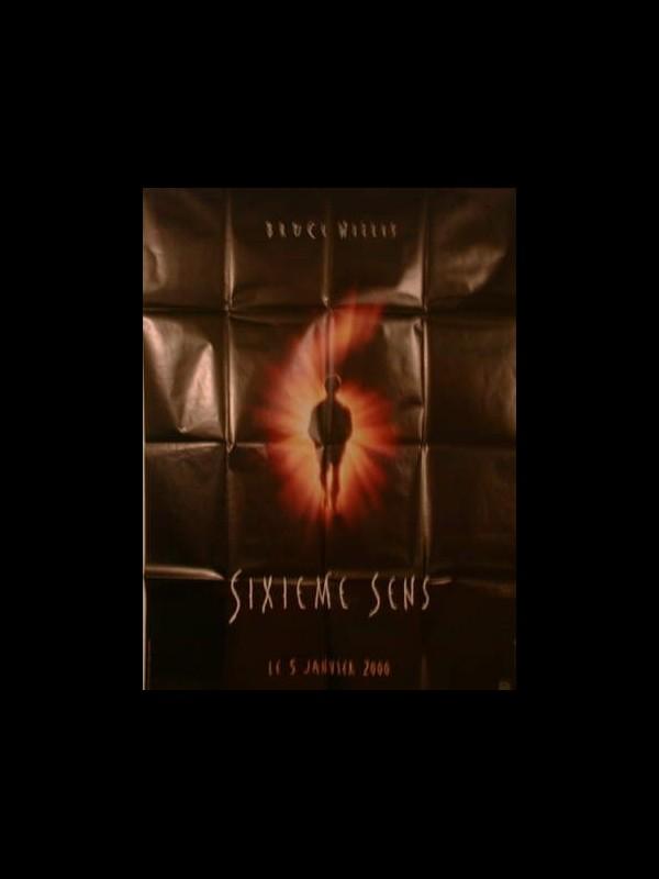 Affiche du film SIXIEME SENS (PREVENTIVE)