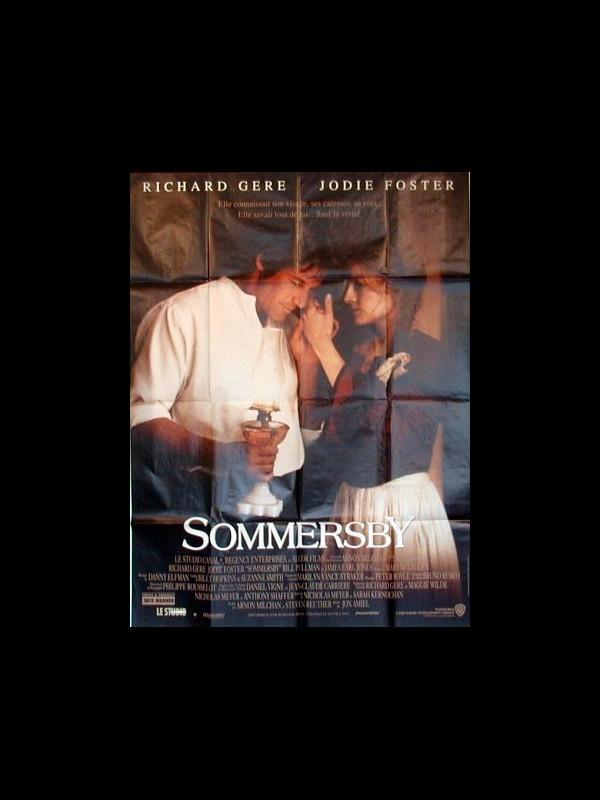 Affiche du film SOMMERSBY