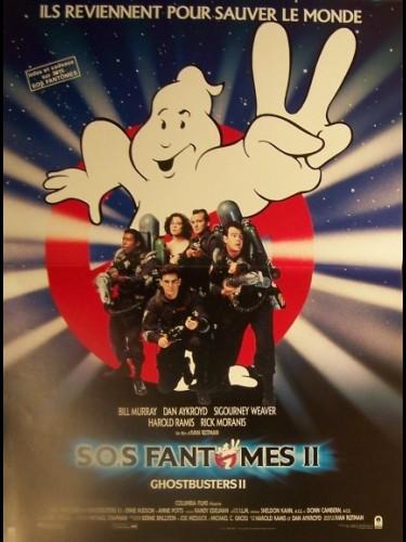 SOS FANTOMES 2 - GHOSTBUSTER 2