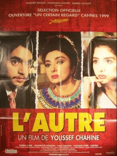 Affiche du film AUTRE (L')