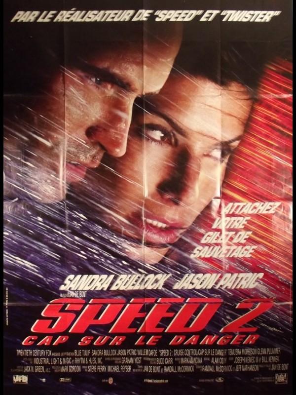 Affiche du film SPEED 2